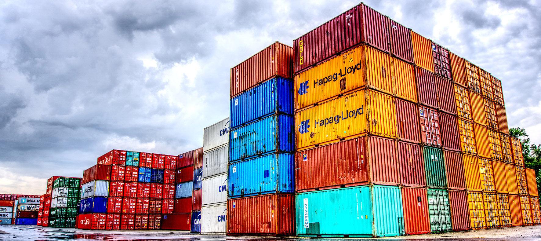 Embracing Docker