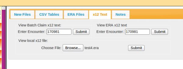 Review EDI History Module - OpenEMR Project Wiki